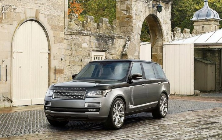 Land Rover Range Rover SV Autobiography 2016 03