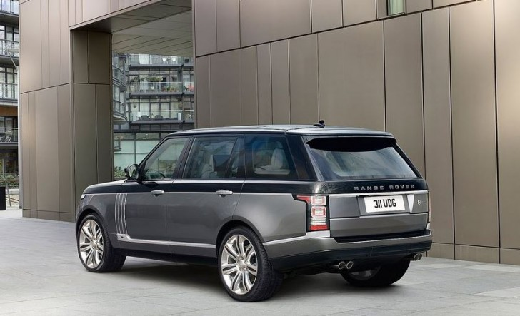 Land Rover Range Rover SV Autobiography 2016 04