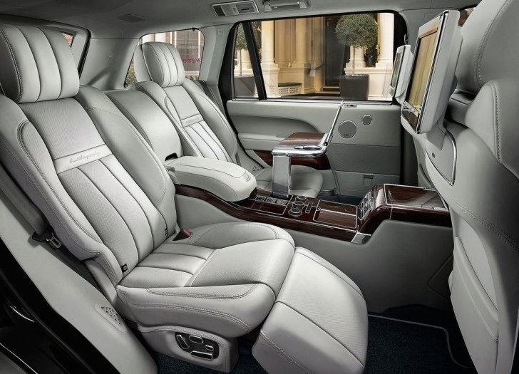 Land Rover Range Rover SV Autobiography 2016 05