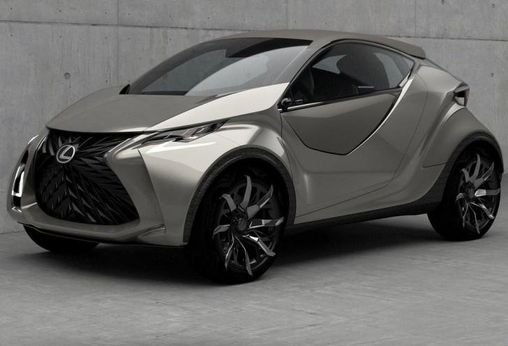 Lexus LF-SA Concept 05