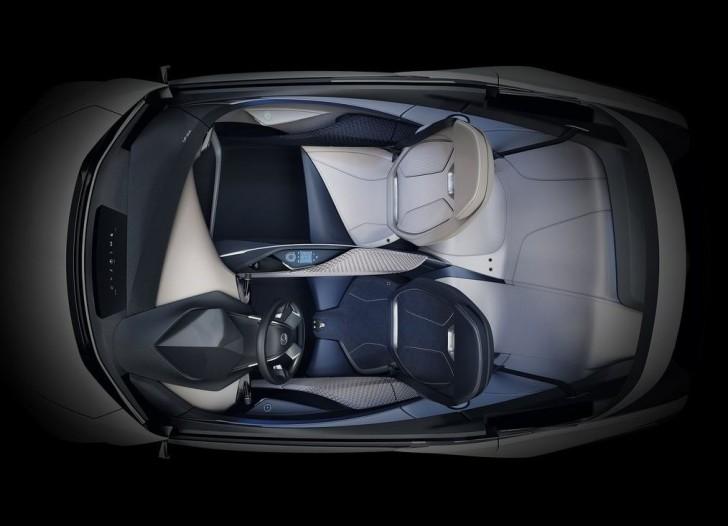Lexus LF-SA Concept 08