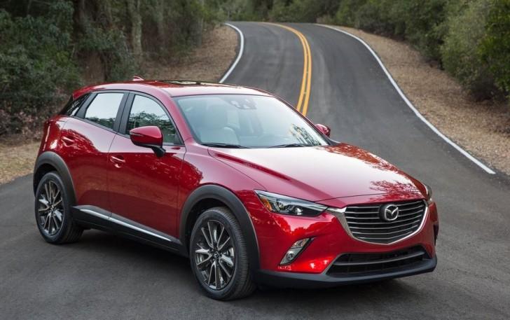 Mazda CX-3 2016 01