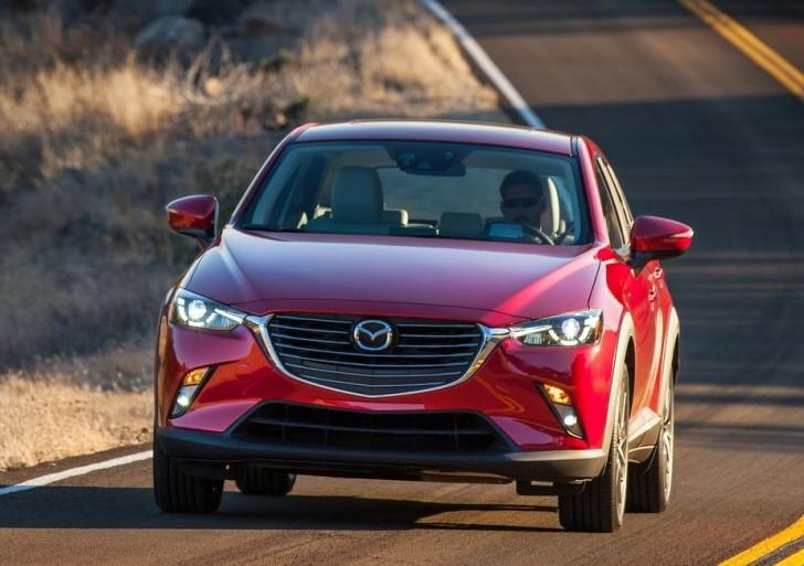 Mazda CX-3 2016 02