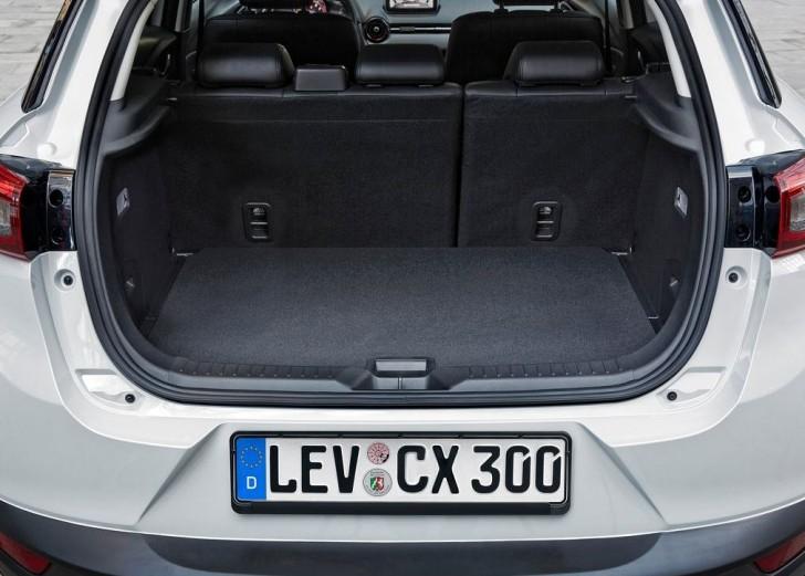 Mazda CX-3 2016 11