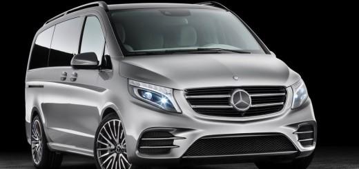Mercedes-Benz Vision e Concept 2015 01