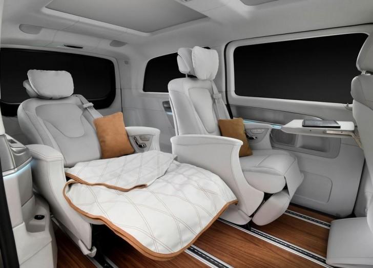 Mercedes-Benz Vision e Concept 2015 08