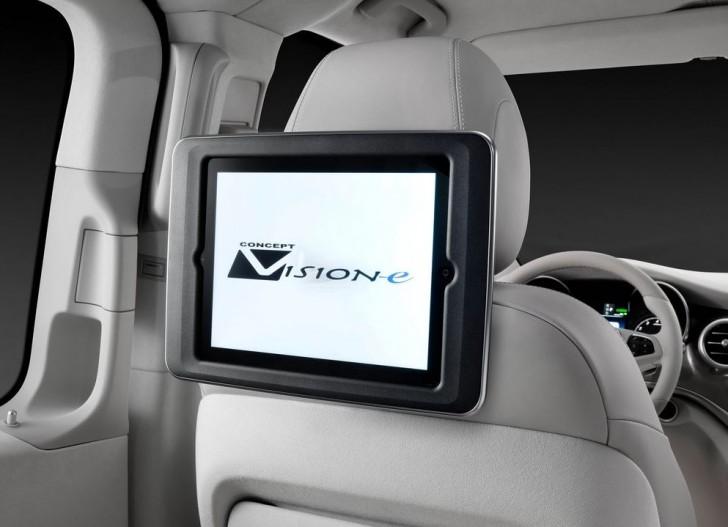 Mercedes-Benz Vision e Concept 2015 09