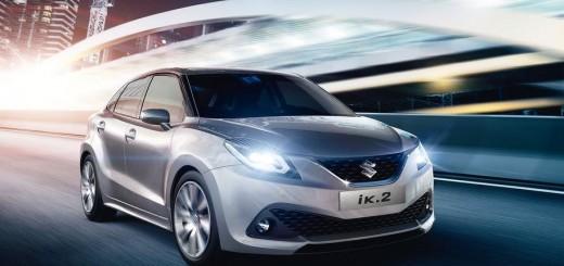 Suzuki iK-2 Concept 2015 01