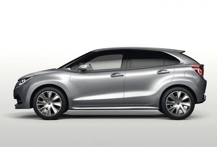 Suzuki iK-2 Concept 2015 04