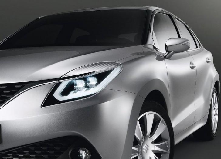 Suzuki iK-2 Concept 2015 06
