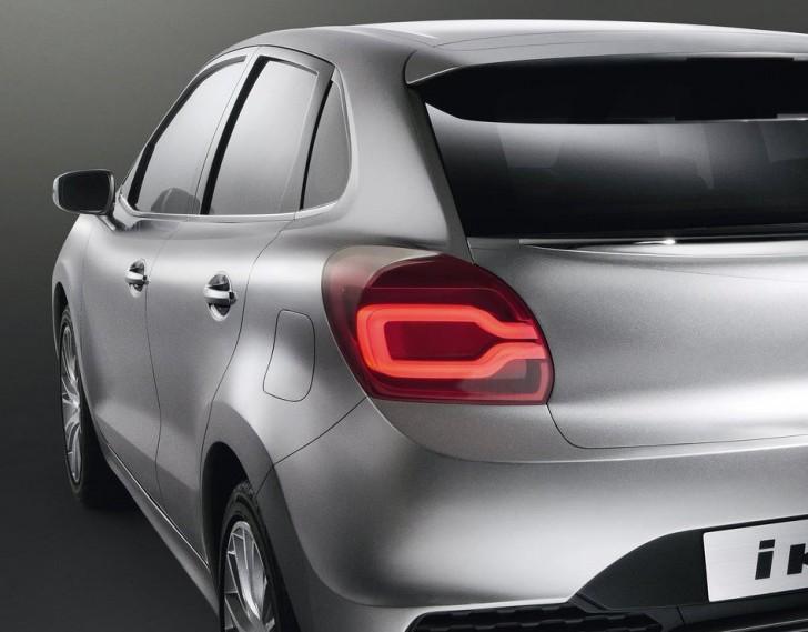 Suzuki iK-2 Concept 2015 07