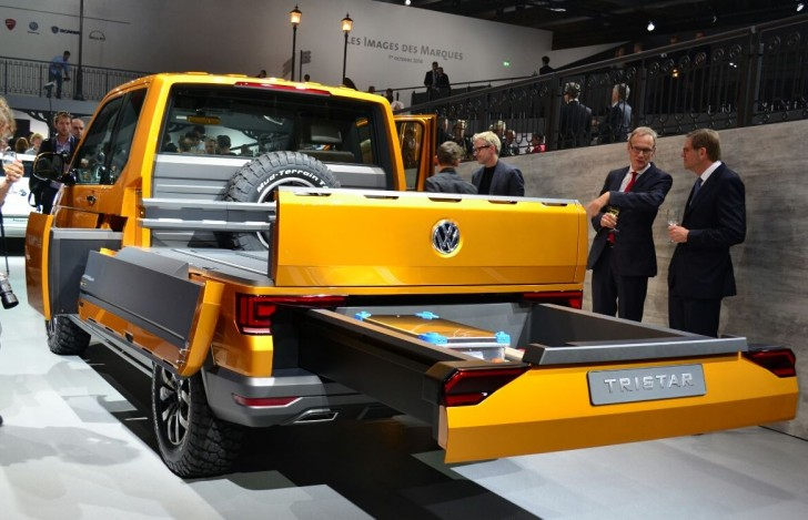 VW TRISTAR 2016 10