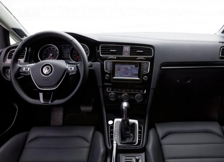 Volkswagen Golf SportWagen 2015 05