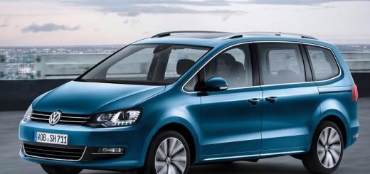 Volkswagen Sharan 2016 01