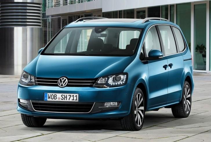 Volkswagen Sharan 2016 02