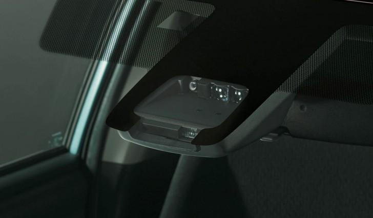 カローラフィールダー Toyota Safety Sense C