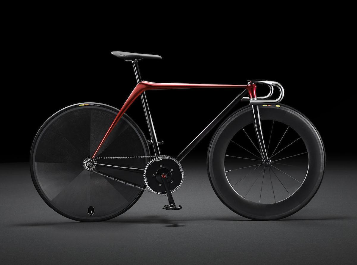自転車の 自転車 最新 : 魂動デザインの自転車最新 ...