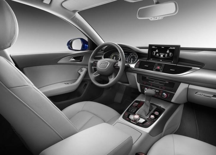 Audi A6L e-tron 2017 07