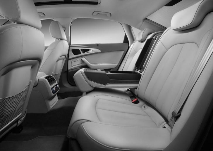 Audi A6L e-tron 2017 08
