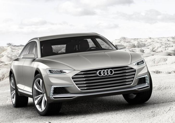 Audi Prologue Allroad Concept 2015 02