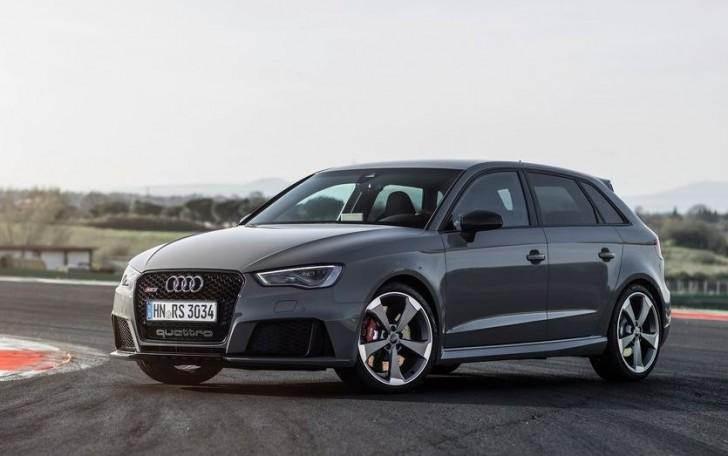 Audi RS3 Sportback 2016 01