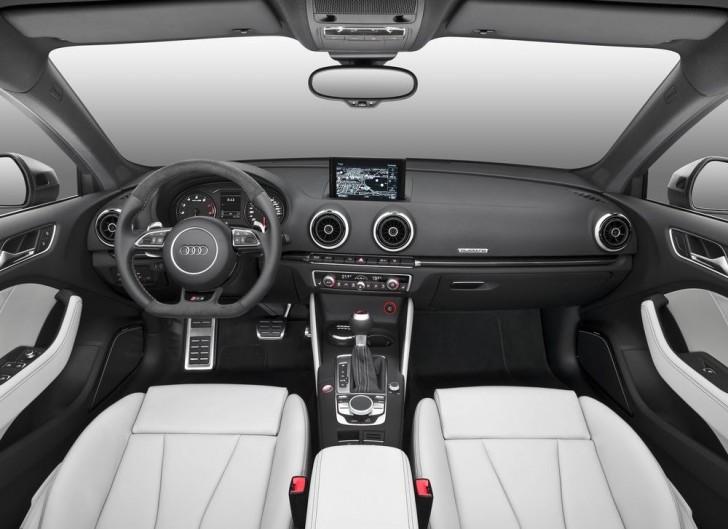 Audi RS3 Sportback 2016 07