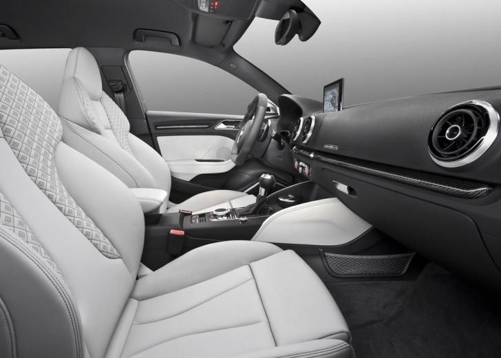 Audi RS3 Sportback 2016 09