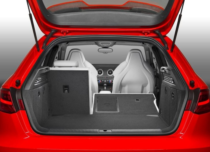 Audi RS3 Sportback 2016 10