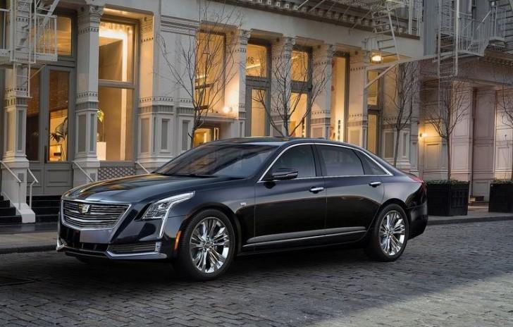 Cadillac CT6 2016 02
