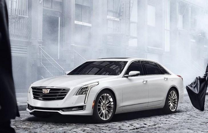 Cadillac CT6 2016 04