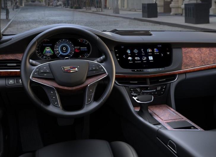 Cadillac CT6 2016 05