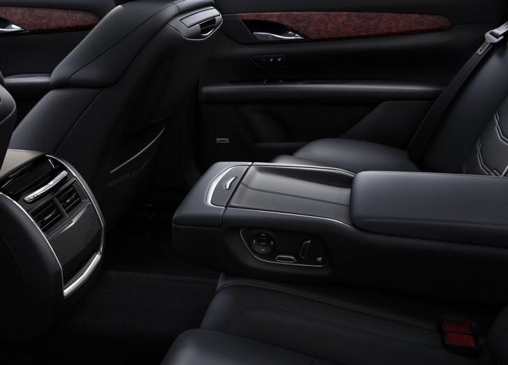 Cadillac CT6 2016 10