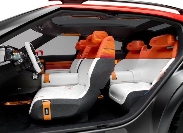 Citroen Aircross Concept 2015 09