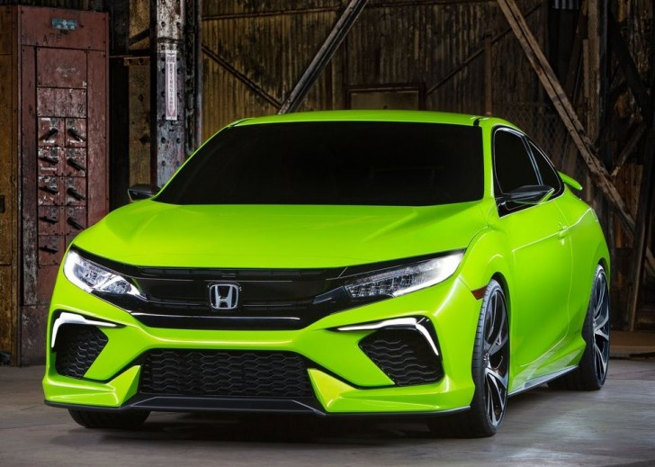 Honda Civic Concept 2015 03