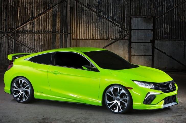 Honda Civic Concept 2015 04