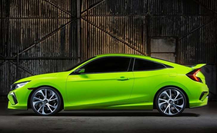 Honda Civic Concept 2015 05