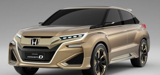 Honda D Concept 2015 01