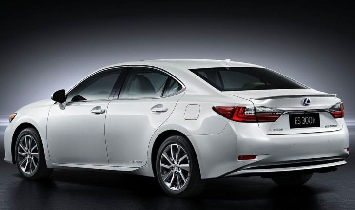 Lexus ES 2016 04