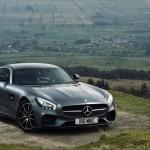 メルセデスベンツ「新型AMG GT S UK-Version 2016」デザイン画像集