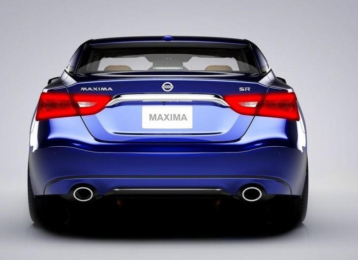 Nissan Maxima 2016 06