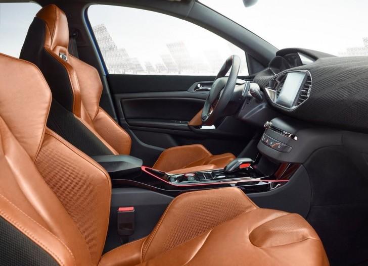 Peugeot 308 R HYbrid Concept 04