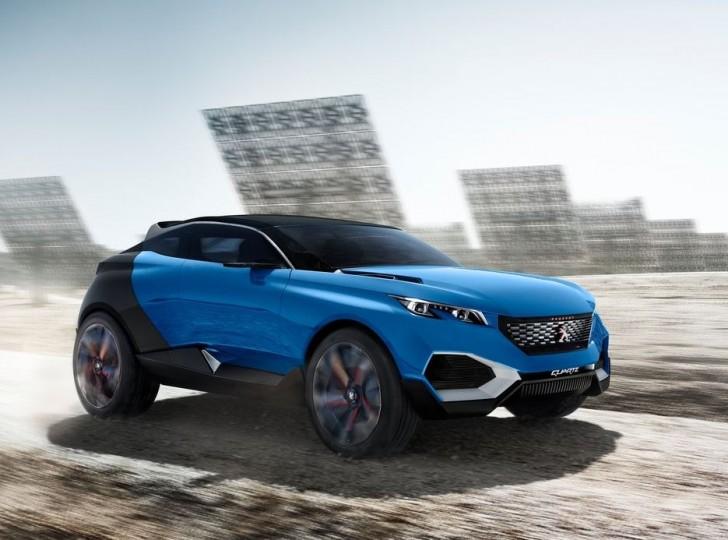 Peugeot Quartz Concept 02