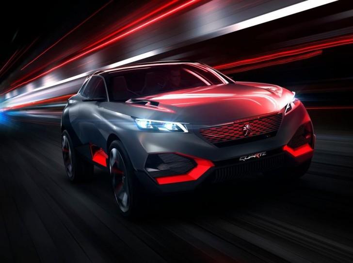 Peugeot Quartz Concept 03
