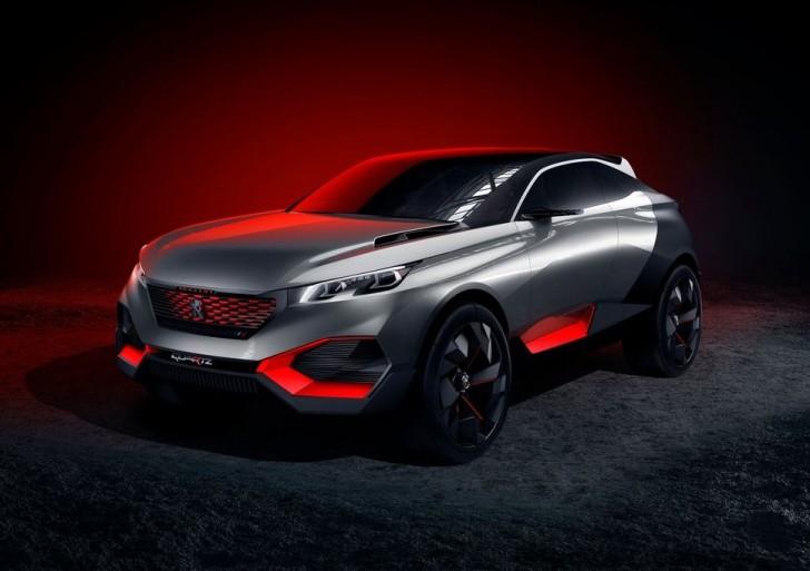 Peugeot Quartz Concept 04