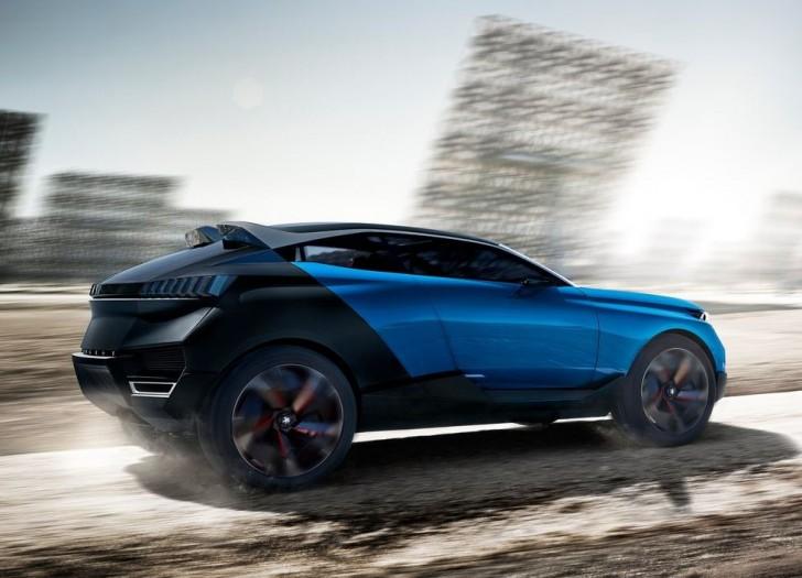 Peugeot Quartz Concept 05