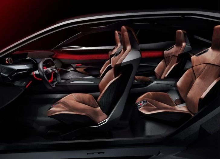 Peugeot Quartz Concept 10