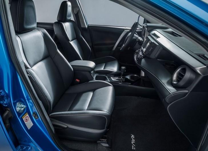 Toyota RAV4 Hybrid 2016 07