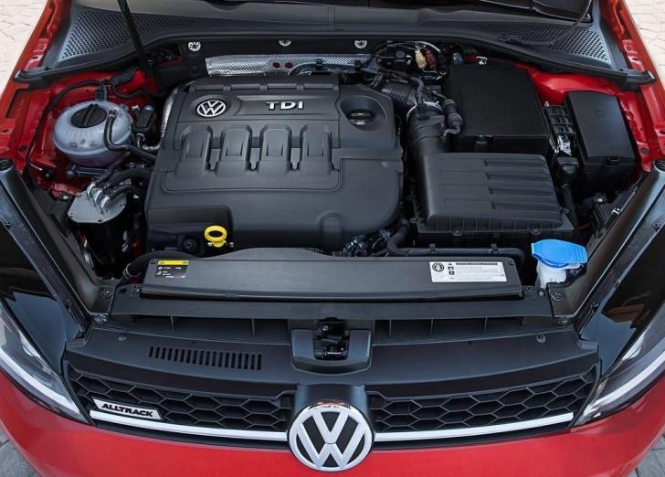 Volkswagen Golf Alltrack 2015 08