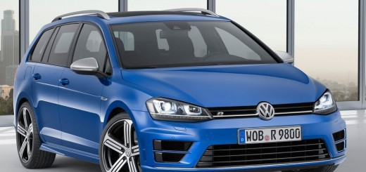Volkswagen Golf R Variant 2015 02
