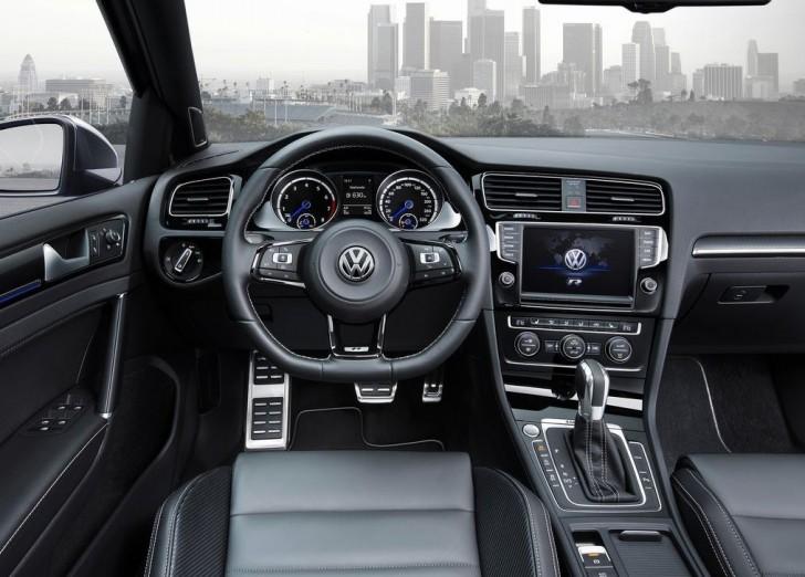 Volkswagen Golf R Variant 2015 06